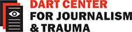 Dart Center For Journalism Trauma Logo